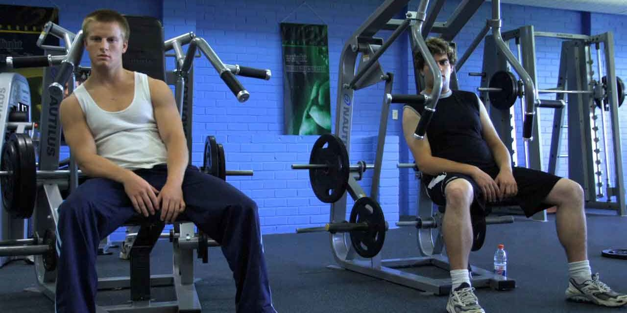 How To Get Motivated With An Exercise Partner