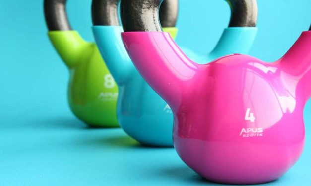 The Best Aerobic Exercise Options